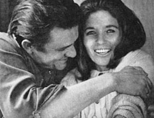 Johnny Cash – manden i sort