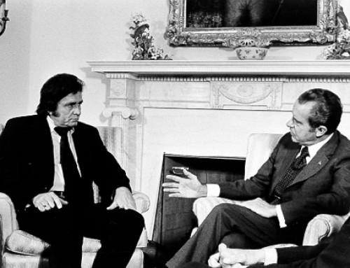 78 facts om Johnny Cash