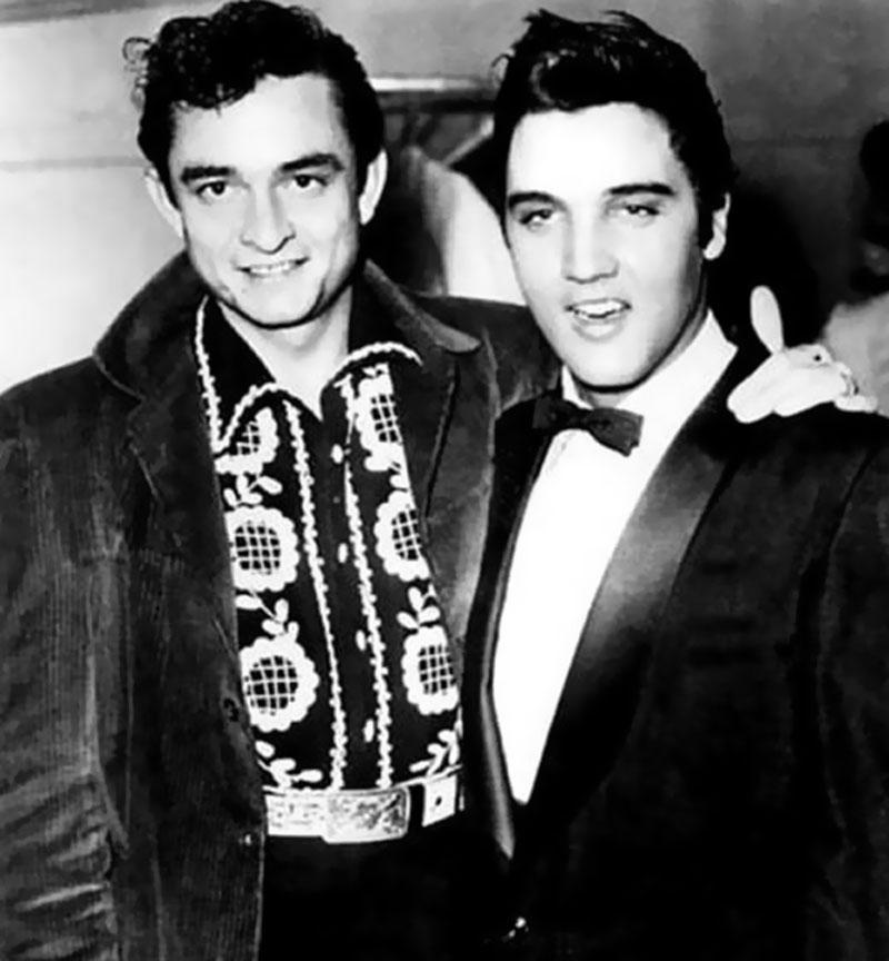 2-Johnny-Cash-Elvis-in-1956